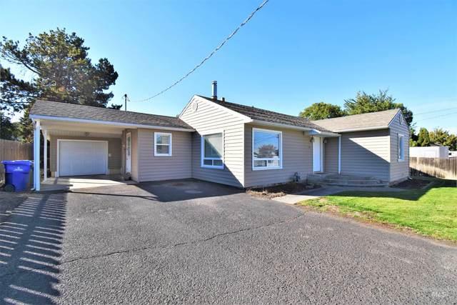 430 Airway Ave, Lewiston, ID 83501 (MLS #98822350) :: Michael Ryan Real Estate