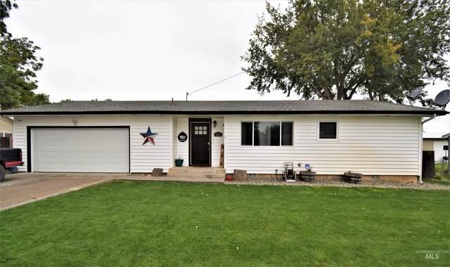 3232 6th Street D, Lewiston, ID 83501 (MLS #98822353) :: Michael Ryan Real Estate