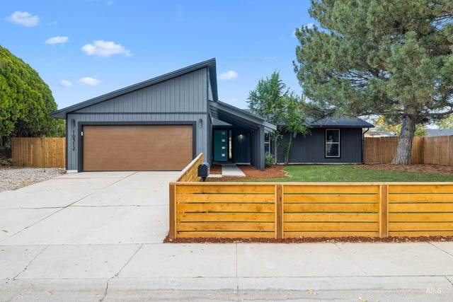 10312 W Guinevere, Boise, ID 83704 (MLS #98822354) :: Epic Realty