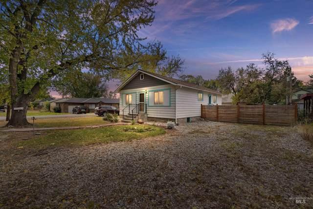 1827 S Gourley Street, Boise, ID 83705 (MLS #98822355) :: Idaho Life Real Estate