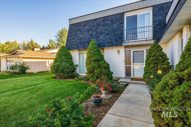 9529 W Dorsetshire Place, Boise, ID 83704 (MLS #98822360) :: Epic Realty