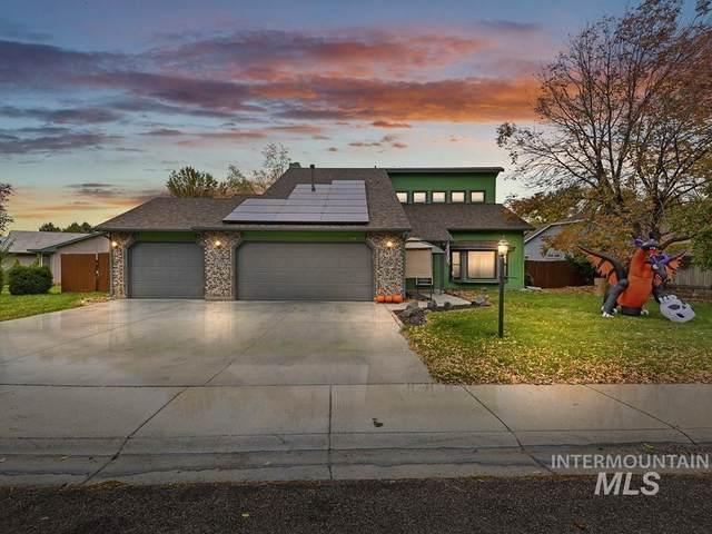 364 S Thoreau Way, Boise, ID 83709 (MLS #98822361) :: Full Sail Real Estate