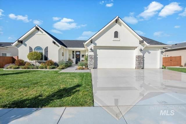 1993 N Foudy Ave, Eagle, ID 83616 (MLS #98822362) :: Idaho Real Estate Advisors