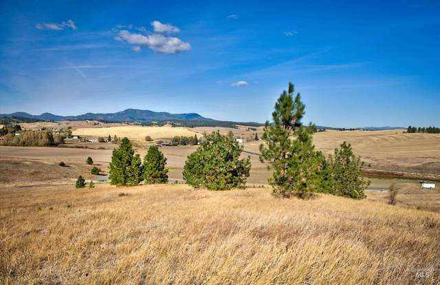TBD Lot 2 Whoville Lane, Moscow, ID 83843 (MLS #98822365) :: Beasley Realty