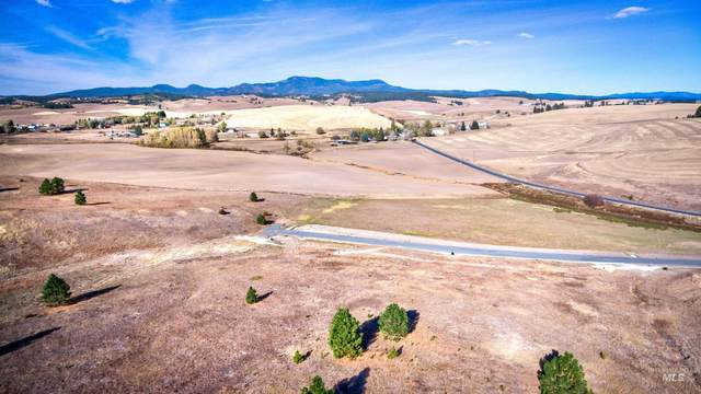 TBD Lot 3 Whoville Lane, Moscow, ID 83843 (MLS #98822367) :: Beasley Realty