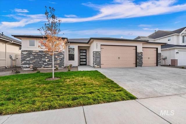3901 W Lesina Drive, Meridian, ID 83646 (MLS #98822369) :: Navigate Real Estate
