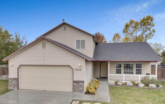 3579 Betula, Boise, ID 83713 (MLS #98822370) :: Epic Realty