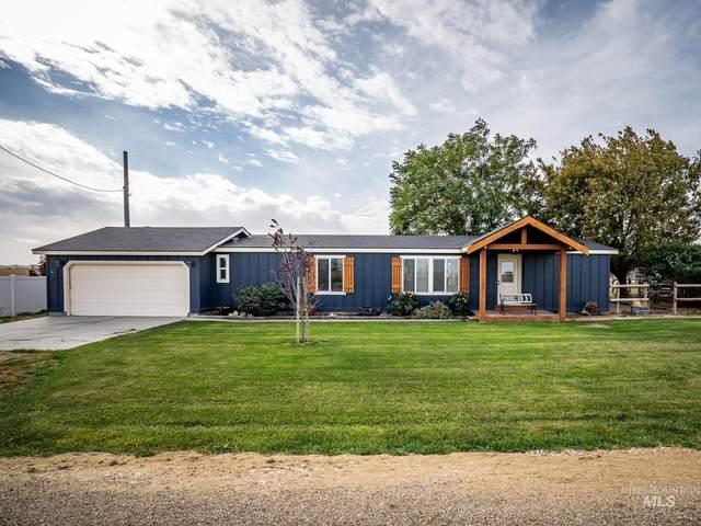 12371 Smith, Nampa, ID 83651 (MLS #98822375) :: Jon Gosche Real Estate, LLC