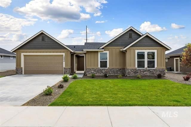 1661 Clydesbank Ave, Middleton, ID 83644 (MLS #98822379) :: Build Idaho