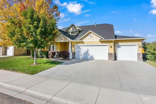 11050 W Wild Iris St, Star, ID 83669 (MLS #98822380) :: Minegar Gamble Premier Real Estate Services