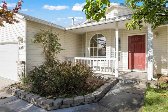 6001 S Tulip Place, Boise, ID 83716 (MLS #98822386) :: Epic Realty