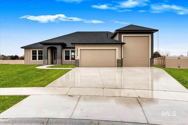 11561 S Collina Vista Dr., Nampa, ID 83686 (MLS #98822389) :: Jon Gosche Real Estate, LLC