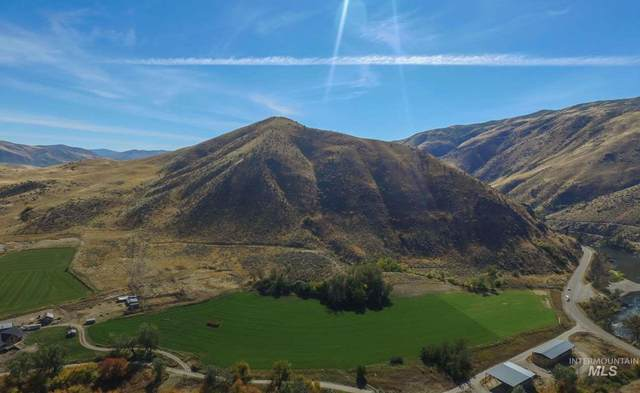 Lot 1 Block 1 Faull Ranch Esta, Horseshoe Bend, ID 83629 (MLS #98822392) :: Idaho Real Estate Advisors