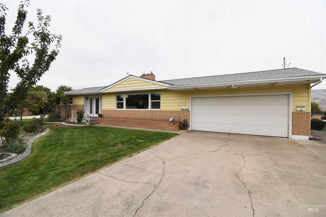 2331 Sunset Drive, Lewiston, ID 83501 (MLS #98822395) :: Epic Realty