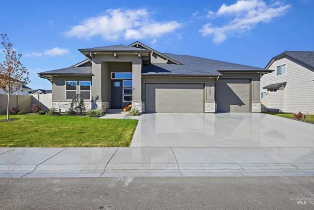 15227 Flora Springs Way, Caldwell, ID 83607 (MLS #98822398) :: Juniper Realty Group
