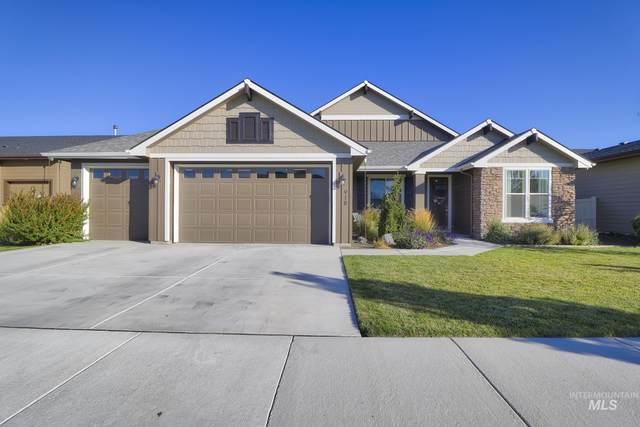 918 W W Seldovia, Kuna, ID 83634 (MLS #98822399) :: Full Sail Real Estate