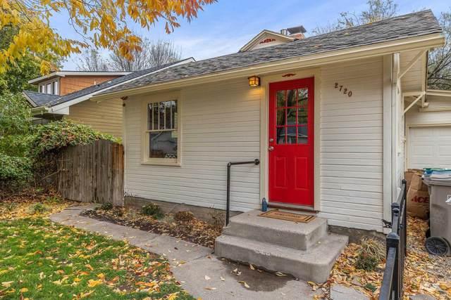 2720 Tamarack, Boise, ID 83703 (MLS #98822405) :: Adam Alexander