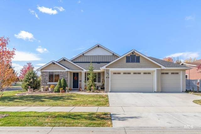 1835 Horseshoe Canyon Dr., Middleton, ID 83644 (MLS #98822407) :: Team One Group Real Estate