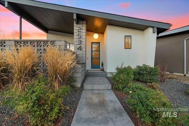2534 E Warm Springs Ave, Boise, ID 83712 (MLS #98822411) :: Michael Ryan Real Estate