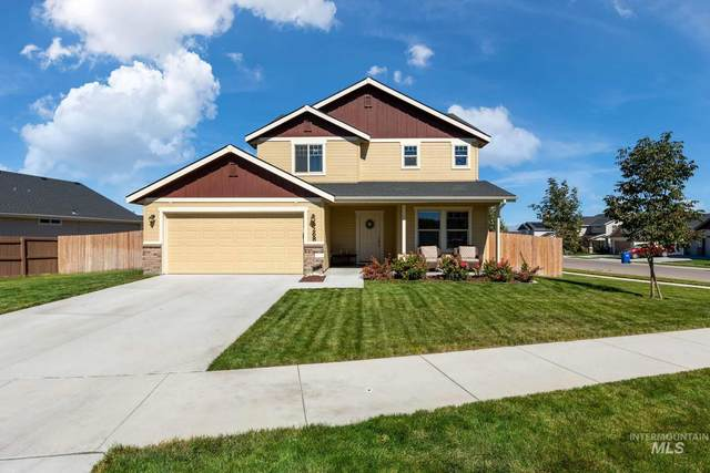 9268 W Tanglewood, Boise, ID 83709 (MLS #98822419) :: Idaho Real Estate Advisors