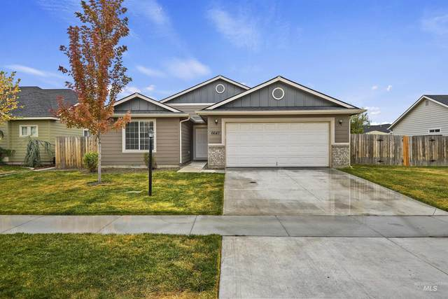 6647 E Granville St, Nampa, ID 83687 (MLS #98822422) :: Own Boise Real Estate