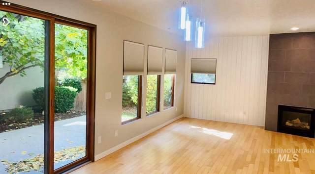2167 S Gekeler Lane, Boise, ID 83706 (MLS #98822424) :: Jon Gosche Real Estate, LLC