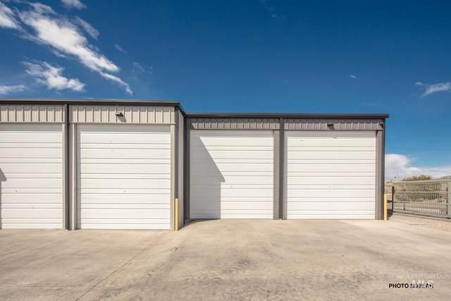 7373 S Federal Way Unit Tbd, Boise, ID 83716 (MLS #98822427) :: Jon Gosche Real Estate, LLC