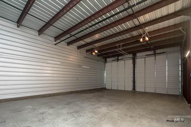 7373 S Federal Way Unit Tbd, Boise, ID 83716 (MLS #98822428) :: Jon Gosche Real Estate, LLC
