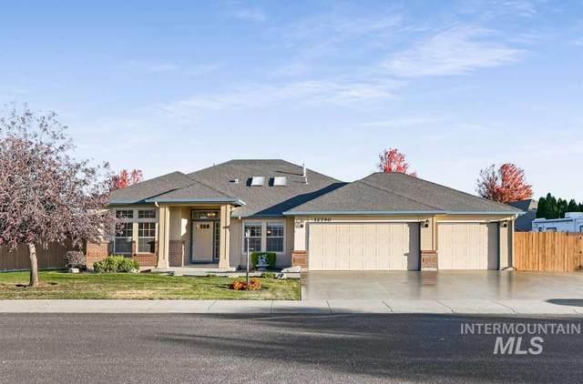 12790 W Renwick, Boise, ID 83709 (MLS #98822431) :: Juniper Realty Group
