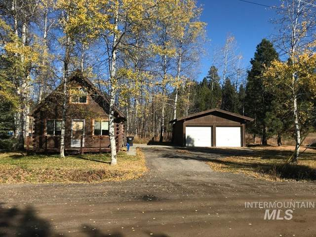915 Romine Drive, Mccall, ID 83638 (MLS #98822435) :: Epic Realty