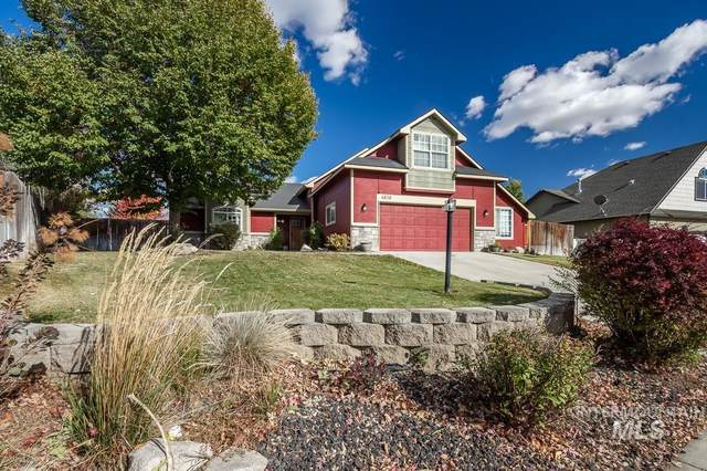 4838 S Whitmore Way, Boise, ID 83709 (MLS #98822438) :: Team One Group Real Estate
