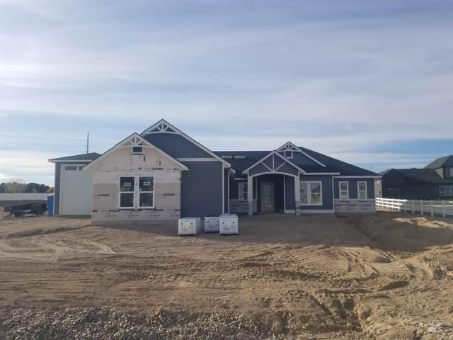 24551 Himark Way, Caldwell, ID 83607 (MLS #98822442) :: Build Idaho