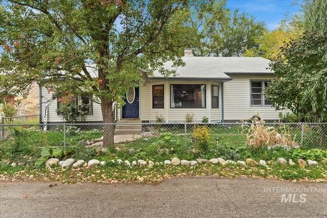 2415 S Scarlet St, Boise, ID 83706 (MLS #98822443) :: Jon Gosche Real Estate, LLC