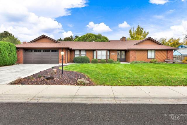 10235 W Southerland Dr, Boise, ID 83709 (MLS #98822452) :: Full Sail Real Estate