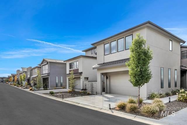 6783 E Warm Springs Ave, Boise, ID 83716 (MLS #98822454) :: Build Idaho