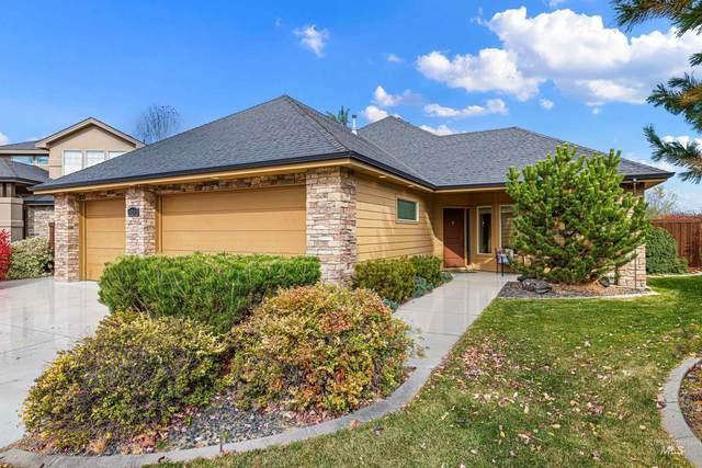 5298 N Saguaro Hills, Meridian, ID 83646 (MLS #98822457) :: Own Boise Real Estate