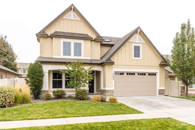 4294 S Lipori Ave., Meridian, ID 83642 (MLS #98822464) :: Michael Ryan Real Estate