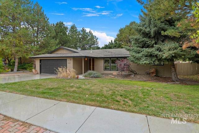 2021 S Coloma Way, Boise, ID 83712 (MLS #98822470) :: Navigate Real Estate