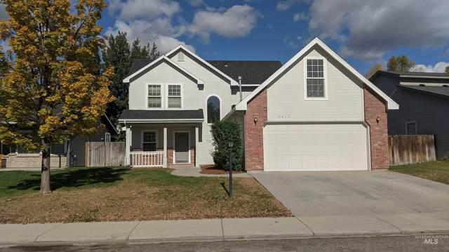 14436 W Kettle Creek, Boise, ID 83713 (MLS #98822471) :: Bafundi Real Estate