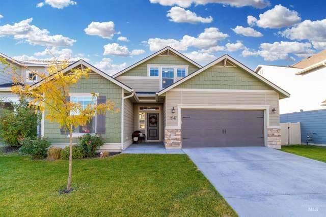 11947 W Abram St., Boise, ID 83713 (MLS #98822472) :: Navigate Real Estate