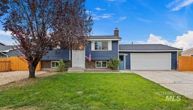 1725 S Ash Park Ln, Boise, ID 83709 (MLS #98822476) :: Jon Gosche Real Estate, LLC