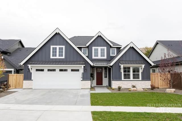 3218 W Miners Farm Dr, Boise, ID 83714 (MLS #98822477) :: Michael Ryan Real Estate