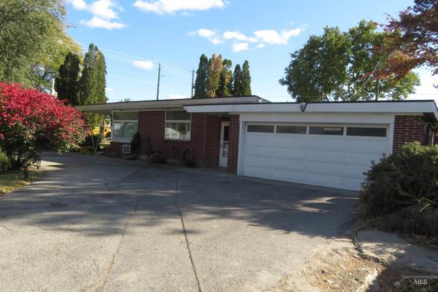 406 Crescent, Caldwell, ID 83605 (MLS #98822480) :: Epic Realty