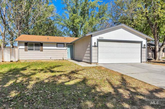 2523 Armstrong Pl, Boise, ID 83704 (MLS #98822486) :: Epic Realty