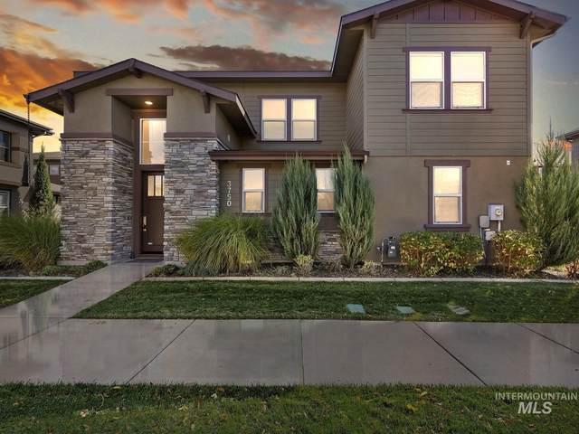3750 S Caddis Place, Boise, ID 83716 (MLS #98822487) :: Jon Gosche Real Estate, LLC