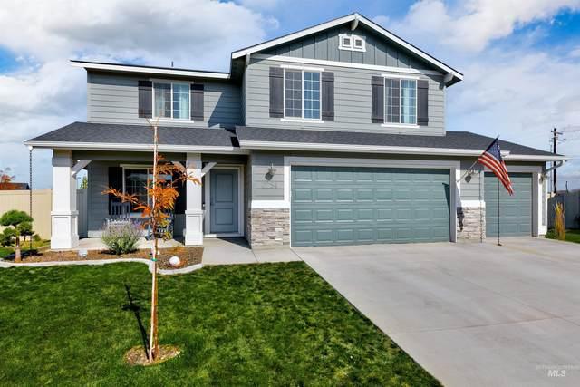 3254 W Tribute, Meridian, ID 83642 (MLS #98822490) :: Jon Gosche Real Estate, LLC