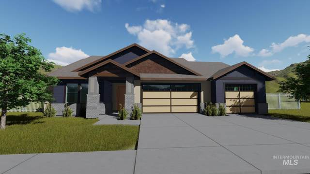 8934 E Sego Lily Dr, Nampa, ID 83687 (MLS #98822499) :: Hessing Group Real Estate