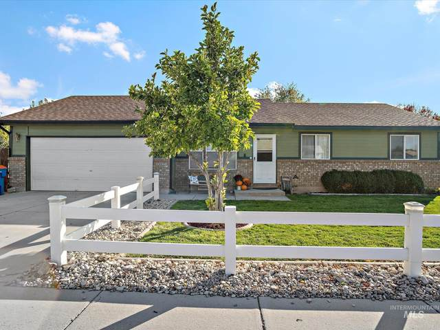 8041 W Mojave Dr., Boise, ID 83709 (MLS #98822502) :: Michael Ryan Real Estate