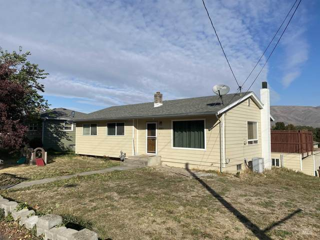 651 18th Ave., Lewiston, ID 83501 (MLS #98822504) :: Hessing Group Real Estate
