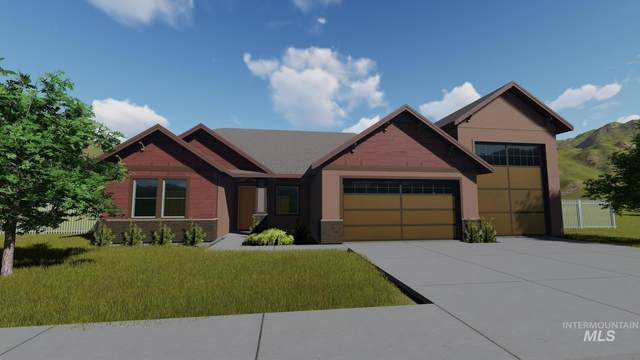8920 E Sego Lily Dr, Nampa, ID 83687 (MLS #98822506) :: Hessing Group Real Estate
